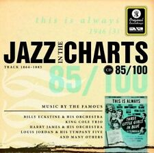 |61129203|various Artists - Jazz in The Charts Vol.85 This Is Always 1946 CD
