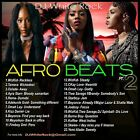 DJ White Rock  AFROBEATS Pt.2