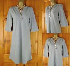 Grey Dresses White Stuff