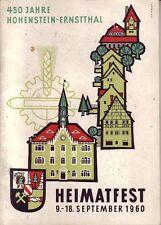 Chroniken und Jahrbücher der 1960er