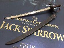 Hot Toys DX06 Pirates of Caribbean Jack Sparrow 1/6th Scale Sword & Sheath Set