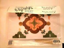 Tatouage Dry Rub Transfer Wall Decor By Carolyn Yovan