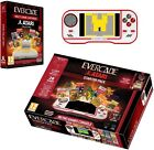 Evercade Starter Pack with Atari Cartridge Collection 1 - In Stock Now Shipping