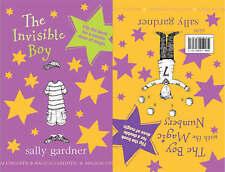 Gardner, Sally, Magical Children Flip Book, Very Good Book