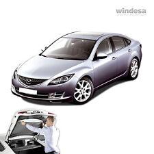 Sonniboy Sonnenschutz Mazda 6 Stufenheck 4-door 2008-2012