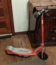 Razor E175 Electric Scooter - Red