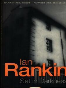Set En Darkness Primera Edición Rankin Ian Orion 2000