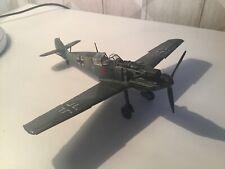 1/48 Professionally Built Messerschmitt ME 109 Painted  Model Kit