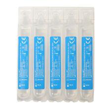 Sterile Saline Solution Eye Wound Eyewash Pods 25 X 20ml Boxed