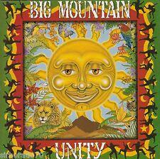 BIG MOUNTAIN Unity CD