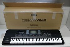 USED KORG MAR-1 microARRNGER Synthesizer  DTM w/org box 180803