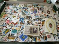 500 pcs Deutschland Off Paper Randomly Picked Stamps Collection Lot Germany