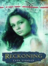 Reckoning (Wicca)-Cate Tiernan