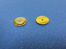 Buren Heuer Breitling Hamilton Cal 12 part 2556/1 Date indicator driving wheel