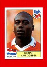 WC USA '94 Panini 1994 - Figurina-Sticker n. 417 - VAN GOBBEL - NEDERLAND -New