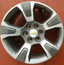 Chevrolet Colorado 17inch WHEEL #5671 1-800-585-MAGS