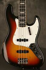 original 1968 Fender JAZZ BASS Sunburst