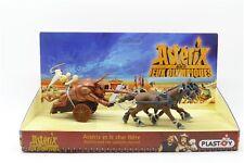 Plastoy 62705 Asterix Et Le Char Ibère