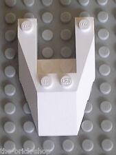 LEGO airport aeroport white Wedge ref 6153 / Set 3059 6597 10159 1775 6338 6545