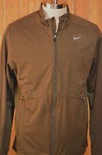 Nike Men's Dri-Fit Running Jacket 548148 321 *New w/Tags Large Retail: $120