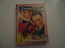 IMMENHOF-Die 5 Originalfilme (3 DVDs) Heidi Brühl - inkl.Bonus-DVD