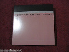 PORTRAITS OF PAST Discography CD screamo Ebullition Vue Funeral Diner