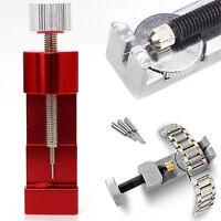 Uhrmacherwerkzeug Uhr Werkzeug Link Pin Reparatur Kit Uhrwerkzeug GUT
