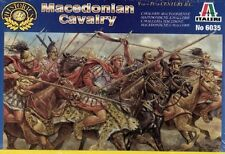 Cavalerie Macédonienne ITALERI 6035 1/72
