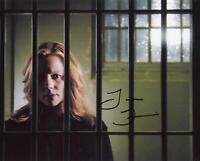 "Laura Linney ""Primal Fear"" AUTOGRAPH Signed 8x10 Photo ACOA"