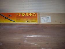 Rare Vintage Prodigy Sailplane