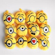 Party Favor Minion Emoji Plush Despicable Me 3 Birthday Loot Bag Filler Goody