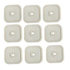 9 X Air Filter For Echo A226000350 A226000351 SRM-266/280 PB-251 PB-255 PB-265