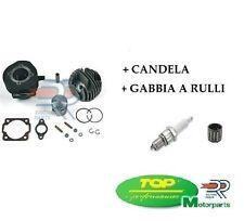 KT00013 GRUPPO TERMICO D.46 TOP DR Piaggio Vespa N 50 2T 89 90 +GABBIA+CANDELA