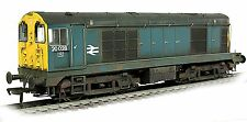 Boxed Bachmann Faded BR Blue Class 20 028 *PRO WEATHERED LOOK* DCC Ready
