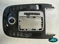 2013-2017 Audi Q5 Keyless Ignition Menu Radio Navigation Control 8T0919611L