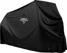 Nelson-Rigg Econo Large (up to 1200cc) Black Motorcycle Cover MC-900-03-LG