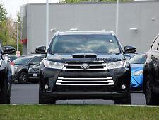 2001-07, 2011-19 Hood Scoop for Toyota Highlander by MrHoodScoop UNPAINTED HS002
