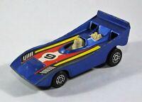 Corgi Juniors Growlers  Can Am Racer Nice Rare Diecast Car No 9 B13