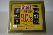 CD0149 - Various Artists - Stars of the 80's - Compilation