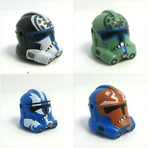 Arealight ALTERED Helmets, Jetpacks -Pick the Style Rare, One of a Kind
