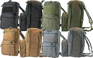VIPER RAPTOR PACK TACTICAL LAZER MOLLE HYDRATION BACKPACK EXPANDABLE RUCKSACK