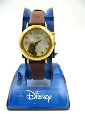 "Disney Watch - Winnie The Pooh - Musical Watch ""You Are My Sunshine"" - Brand NEW"
