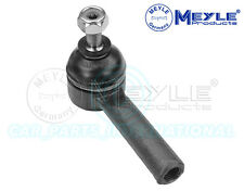 Meyle Tirante / Track Rod End (centro) asse anteriore sinistra o destra PEZZO N. 216 010 0001