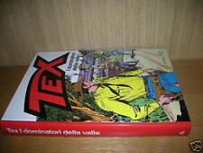 Fumetti e graphic novel europei e franco-belgi Tex
