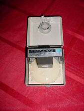 POLAROID CAMERA PORTRAIT KIT # 581 WITH CASE COLOR PACK CAMERA