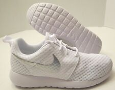 buy popular 5496a 40d46 ... greece nike wmns roshe one br 724850 100 white metallic platinum  rosherun womens 9a072 3f92c