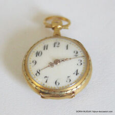 Montre De Poche Or Automatique - - Bijoux occasion