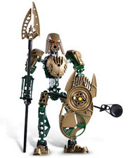 LEGO 8762 - Toa Hagah: - Toa Iruini - w/ INSTRUCTIONS - NO BOX