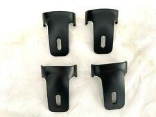 4 panasonic dect 6.0 belt clip for kx-tga402n kx-tga652 kx-tga750 kx-tga651 653