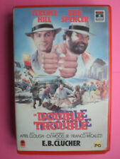 DOUBLE TROUBLE  (TERENCE HILL / BUD SPENCER)    -    BIG BOX ORIGINAL RARE & DEL